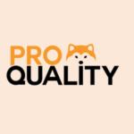 Logo - Pro Quality